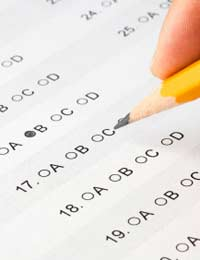 Multiple Choice Exams Multiple Choice
