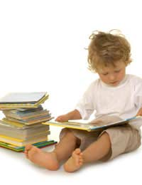 Encouraging Your Child To Read Widely